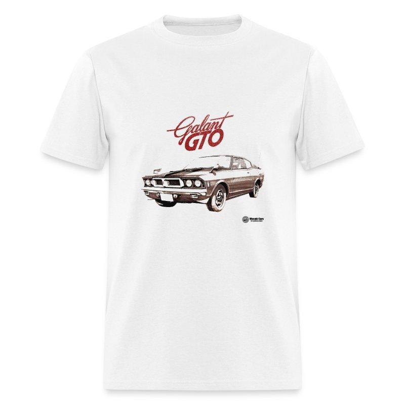 galant-tshir1t.png - Men's T-Shirt