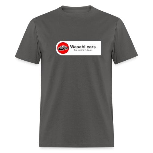 pill.png - Men's T-Shirt