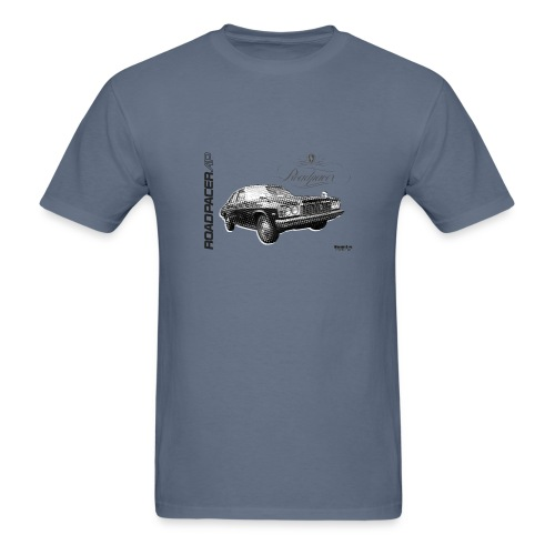 Mazda Roadpacer AP - Men's T-Shirt