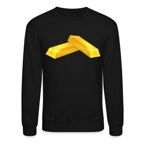 Gold Race - Crewneck Sweatshirt