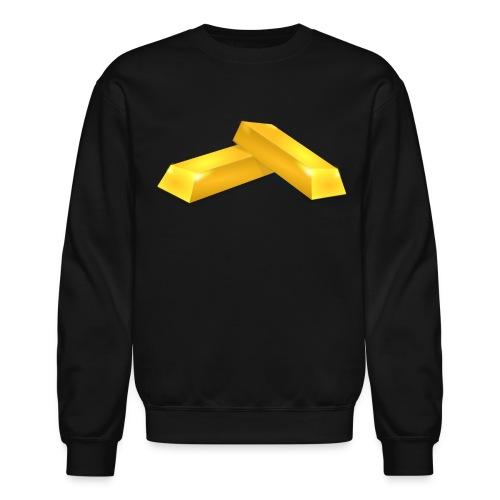 Gold Race - Crewneck Sweatshirt