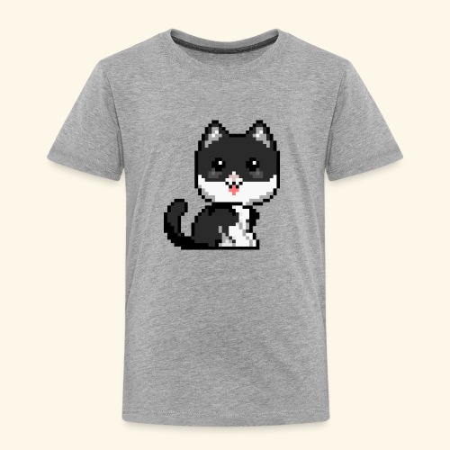 Kattarshians - Guðni - Toddler Premium T-Shirt