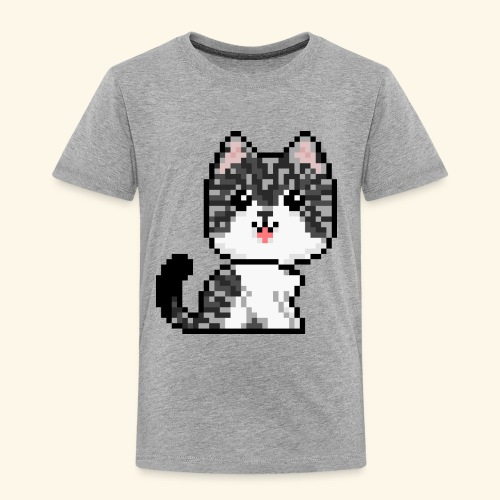 Kattarshians - Bríet - Toddler Premium T-Shirt