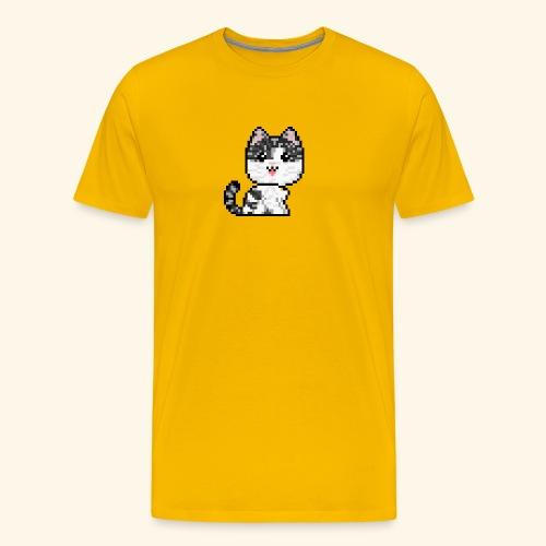 Kattarshians - Ronja - Men's Premium T-Shirt