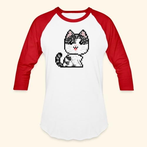 Kattarshians - Ronja - Baseball T-Shirt