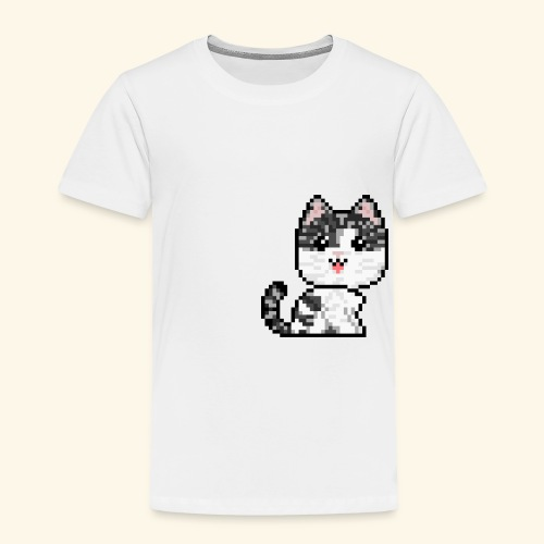 Kattarshians - Ronja - Toddler Premium T-Shirt