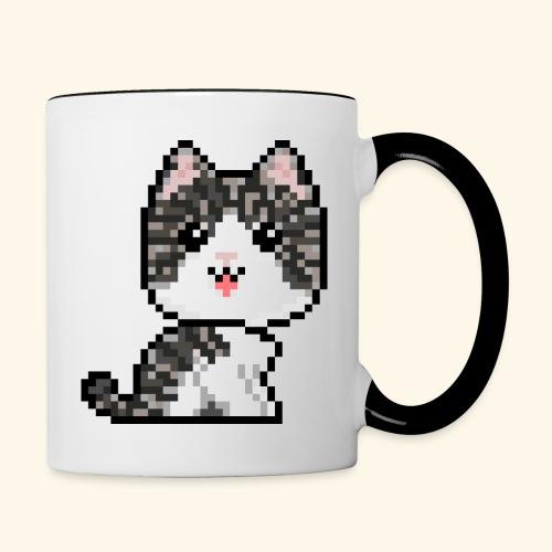 Stubbur - Contrast Coffee Mug
