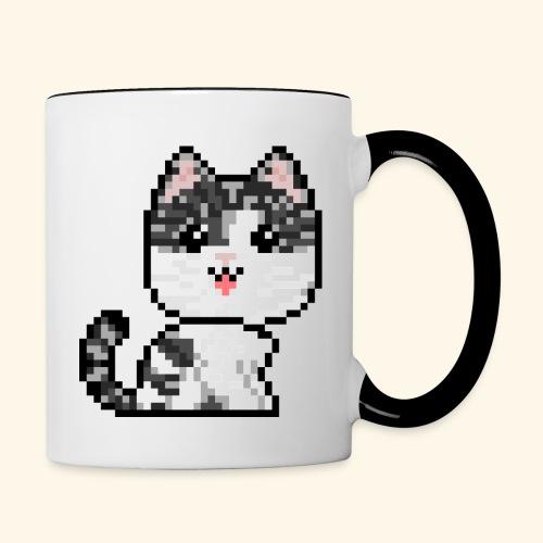 Ronja - Contrast Coffee Mug