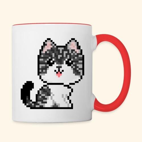 Bríet - Contrast Coffee Mug