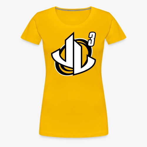 Womens Premium Shirt - Women's Premium T-Shirt