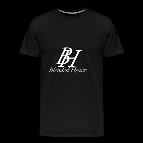 BH Logo Premium Tee - Men's Premium T-Shirt