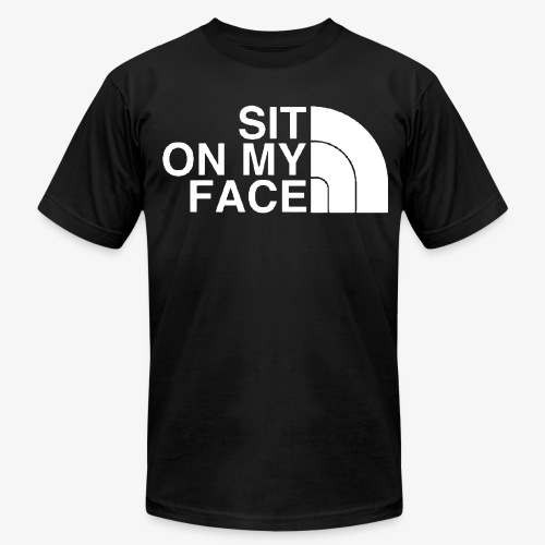 Sit - Men's  Jersey T-Shirt