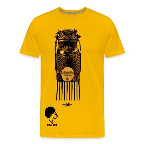 Soul Bro Ware - Men's Premium T-Shirt