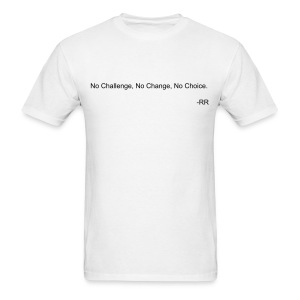 No Choice - Men's T-Shirt