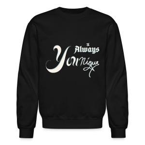 Always  (Sweat Shirt) - Crewneck Sweatshirt