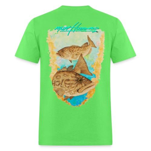 Men's Standard Honey Hole T-Shirt - Men's T-Shirt
