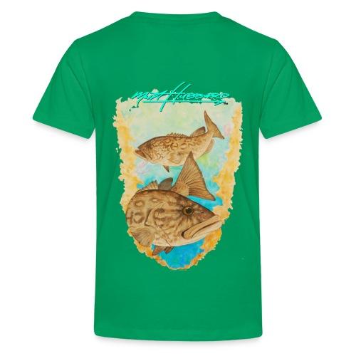 Kid's Premium Honey Hole T-Shirt - Kids' Premium T-Shirt