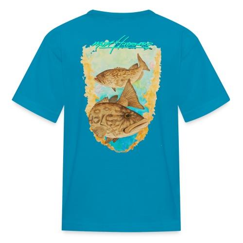 Kids Standard Honey Hole T-Shirt - Kids' T-Shirt