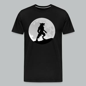 Werewolf - Men's - Men's Premium T-Shirt