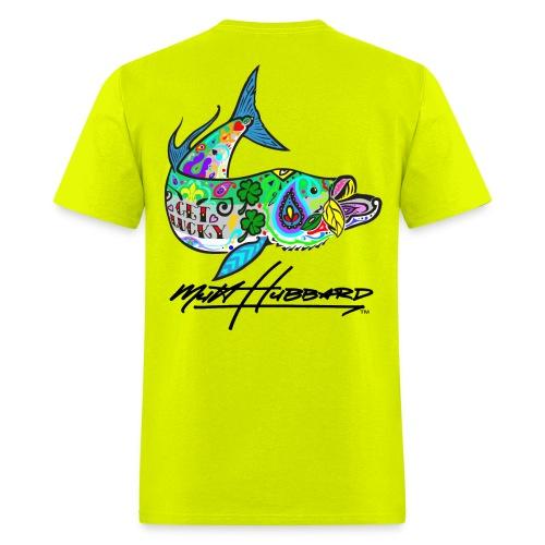 Men's Standard Lucky Tarpon T-Shirt - Men's T-Shirt