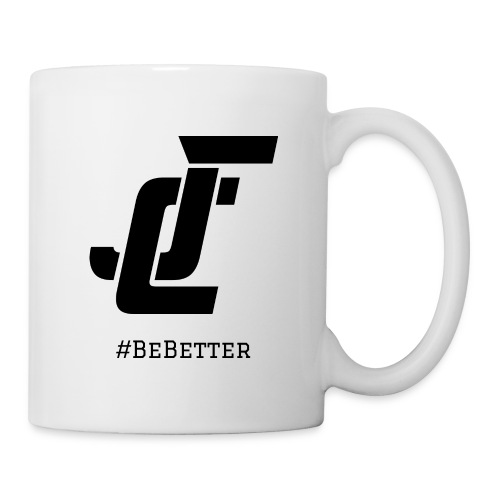 JCF Mug (White) - Coffee/Tea Mug