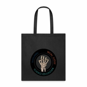No specialty-Social Justice, Inclusion, and Science Education - Tote Bag