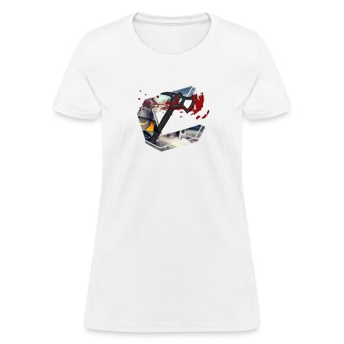 Crossmapper Women's T-Shirt - Women's T-Shirt