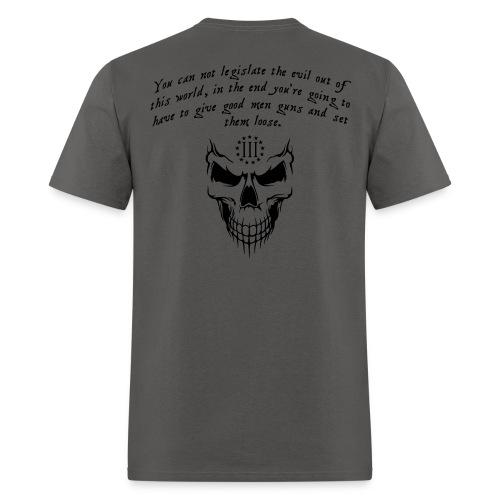 Stealth Legislate - Men's T-Shirt