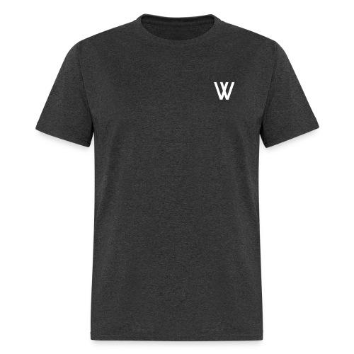 Men's Tshirt 2bleu  - Men's T-Shirt