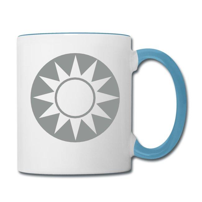 Allies China Coffee Mug