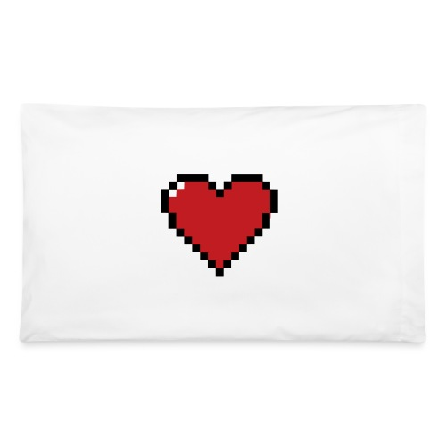 Heart Pillow Case - Pillowcase