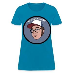 NEW FACE WOMEN BASIC  - Women's T-Shirt