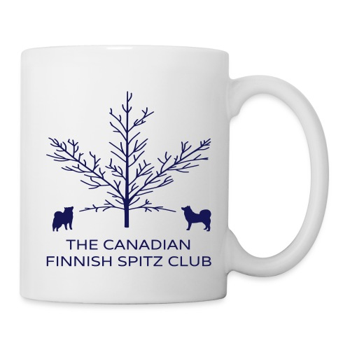 CFSC Mug - Coffee/Tea Mug