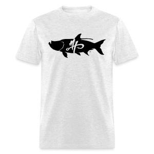 Men's Standard Tarpon Logo T-Shirt - Men's T-Shirt