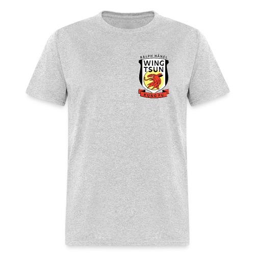 Wing Tsun Kung Fu student (T-shirt, men) - Men's T-Shirt