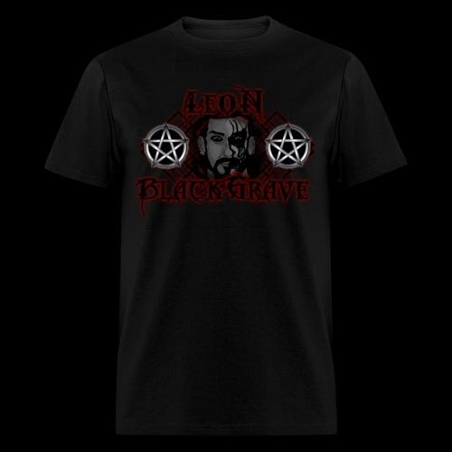 RISE OF THE VIKING - Men's T-Shirt
