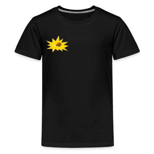 fried chicken shirt - Kids' Premium T-Shirt