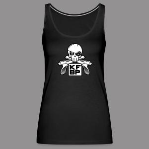 KFBP NES Women Tank - Women's Premium Tank Top