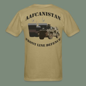 AAFCANiSTAN - Men's T-Shirt