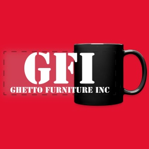 GFI Mug - Full Color Panoramic Mug