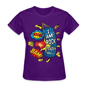 RSB Cartoon Women's Tee Inspired by The Nikki  - Women's T-Shirt
