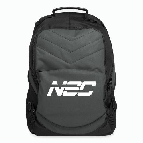 NSC Laptop Backpack - Computer Backpack
