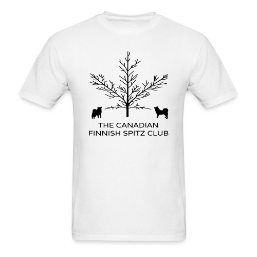 Men T-shirt CFSC - Men's T-Shirt