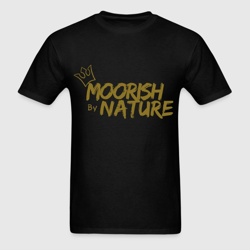Moorish - Men's T-Shirt