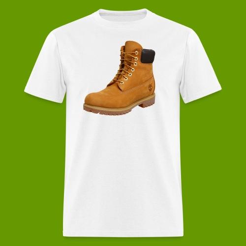 timb shirt - Men's T-Shirt