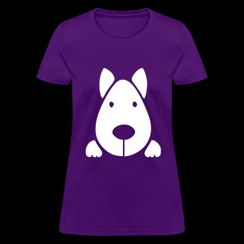 Bully - Women's T-Shirt