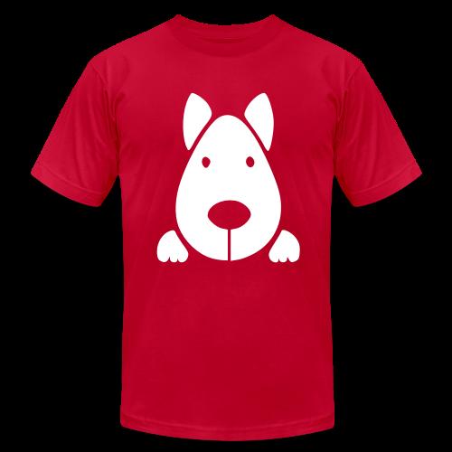 Bully - Men's Fine Jersey T-Shirt