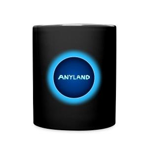 Anyland Mug - Full Color Mug