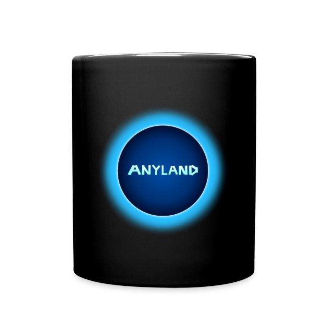 Anyland Mug