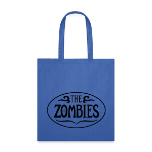 The Zombies Tote bag - Tote Bag